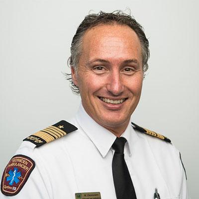 Marc Desrosiers