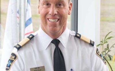 La CETAM est fière d'annoncer la nomination de Martin Benoit au titre de directeur général