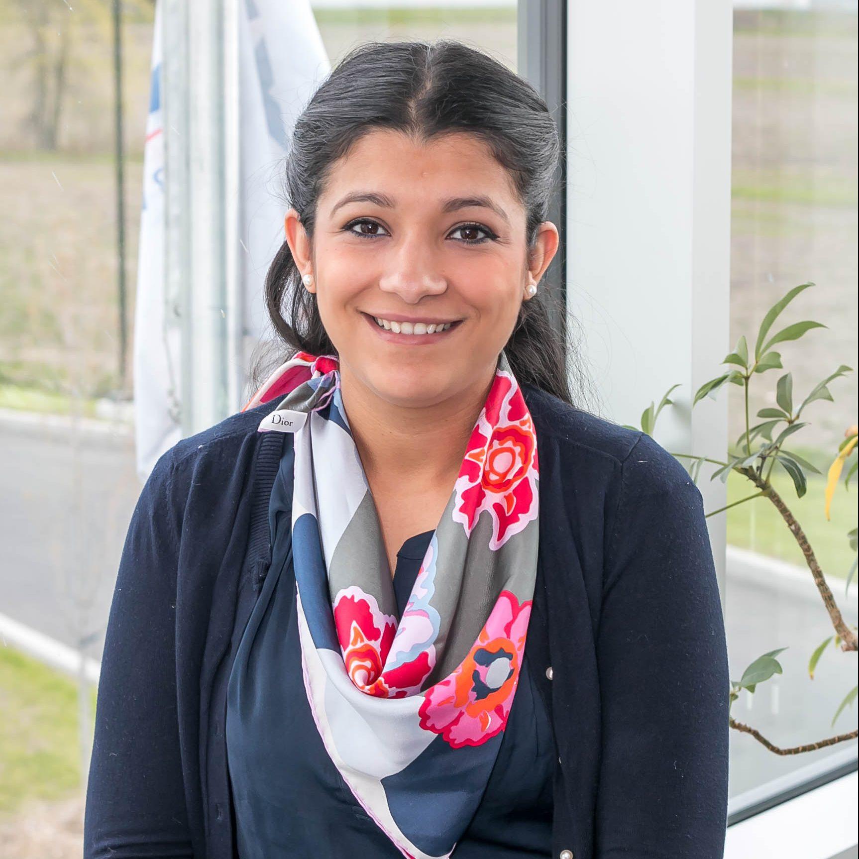 Yasmine Abdelfadel