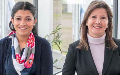 Nomination de deux administratrices externes de renom pour le conseil d'administration de la CETAM