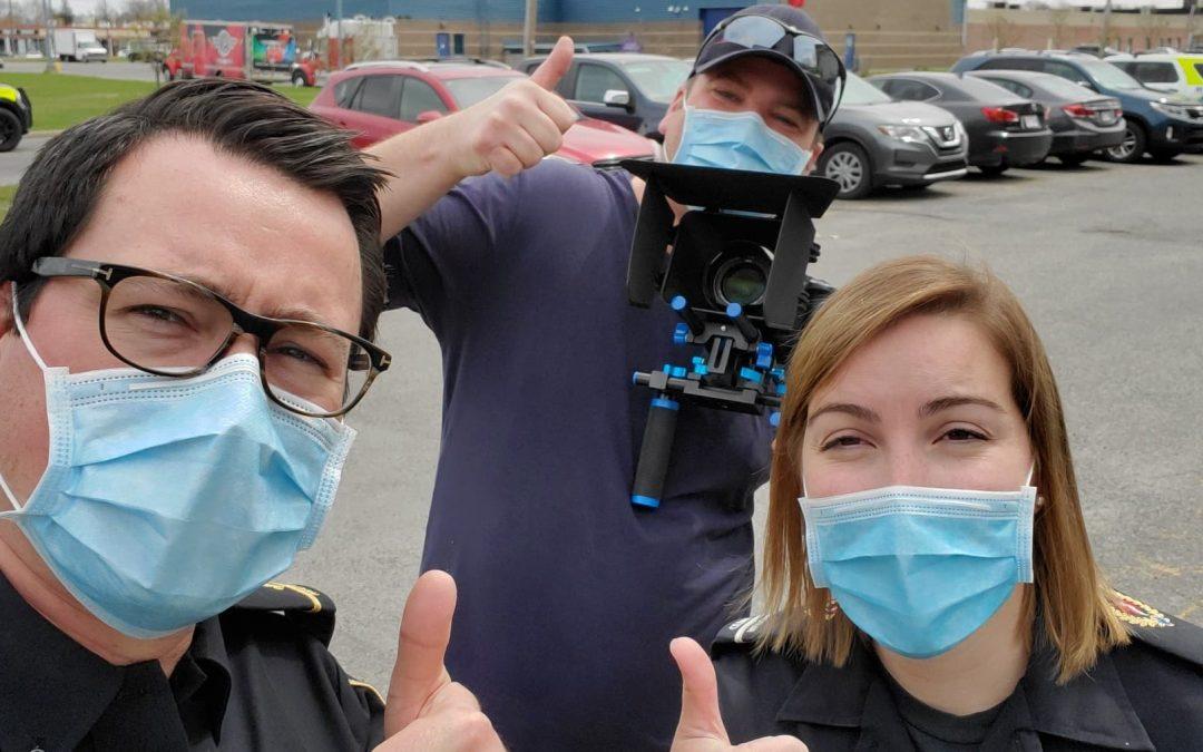 COVID-19 – Gérer une pandémie à la façon CETAM