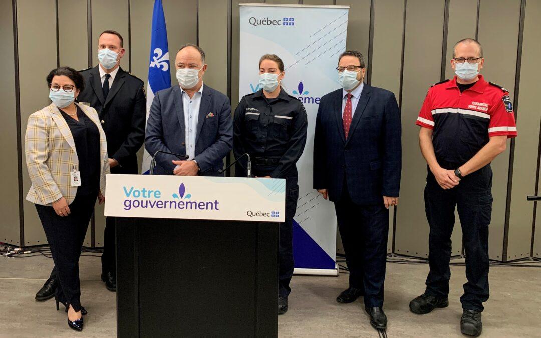 Prêts de service en centres hospitaliers : une petite révolution signée CETAM!